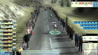 [PCM 2010] Temporada 2010 [Giro de Italia, etapa 20]