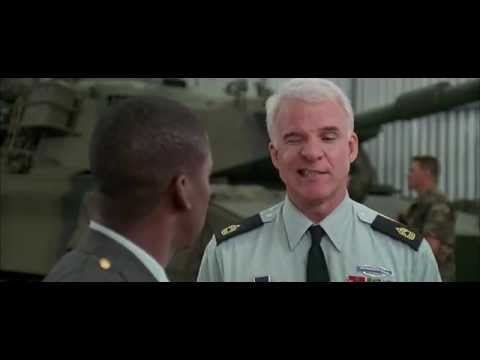 Trailer do filme Bilko - O Sargento Trapalhão