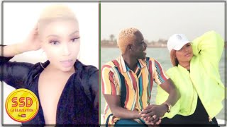 Après sa polémique, Soukeyna s'éclate sur Bb yo de Ngaaka blindé