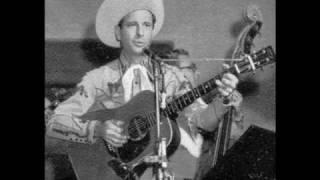 Cowboy Copas -Tragic Romance (1955)