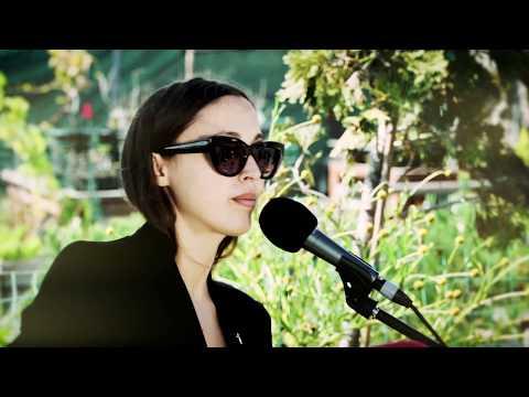 Tashaki Miyaki - Cool Runnings (Live on PressureDrop.tv)