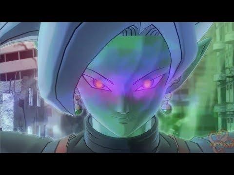 Dragon Ball Xenoverse 2 100% DLC Misiones Secundarias 110, 111 y 112 Z RANK (OFFLINE)
