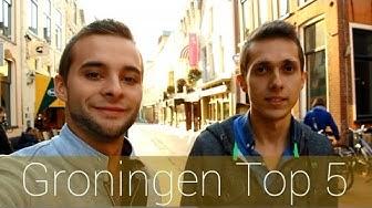 Groningen Top 5 | Reiseführer | Die besten Sehenswürdigkeiten