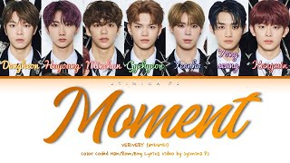 Verivery - Moment
