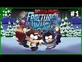 Let's Play South Park: The Fractured But Whole (Part 1) - PC Gameplay
