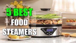 ☑️ Food Steamer: 5 Best Food Steamers In 2018   Dotmart