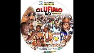 Olufimo Day 2018 King Saheed Osupa Storm Kwara As Olufimo Family Trills and Entertain By Kingi Kingi