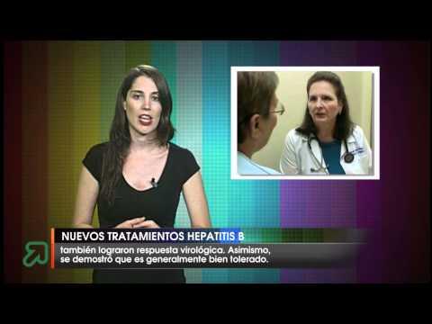 Nuevos tratamientos Hepatitis B