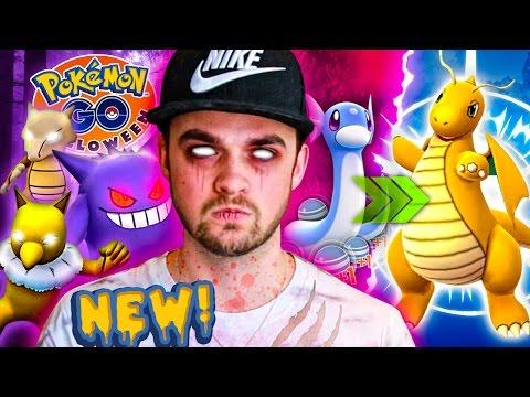 Pokemon GO HALLOWEEN UPDATE! - WHAT'S NEW? (NEW UPDATE!)