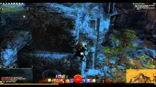 Quick Guide : Guildwars 2 - The Breached Wall Skill & Vista thumbnail