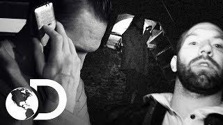 Os contatos paranormais mais assustadores | Investigação Paranormal | Discovery Brasil