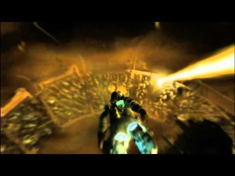 Momentos épicos VJ (Ep. 02) - Dead Space 2 y la carrera por el vacío