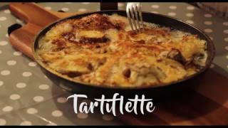 Tartiflette | What To Eat?