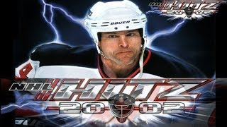 Hockey Game History - NHL Hitz 2002