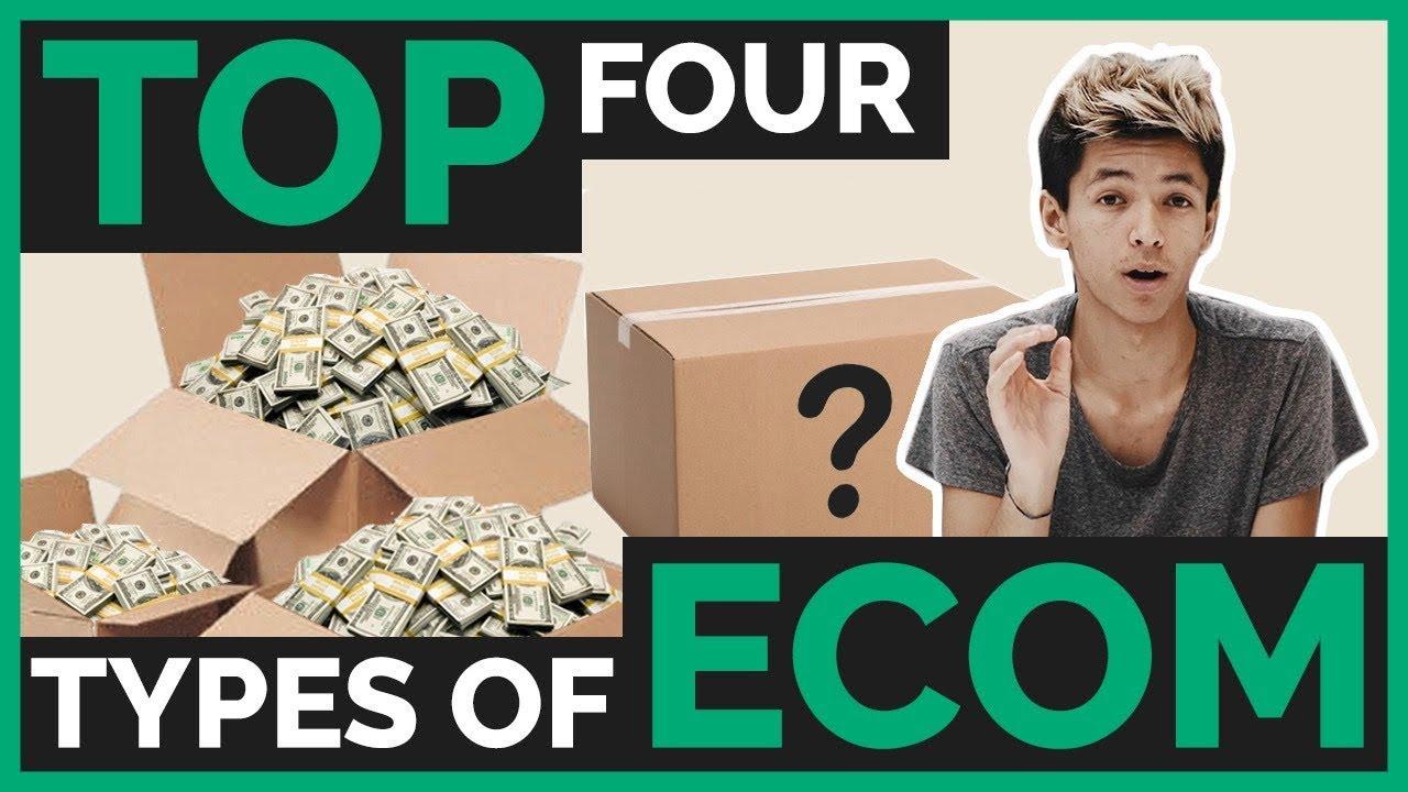 fd6f450a The 4 Popular Online E-Commerce Biz Models Explained (DropShipping, FBA, PoD,  Private/White Label)