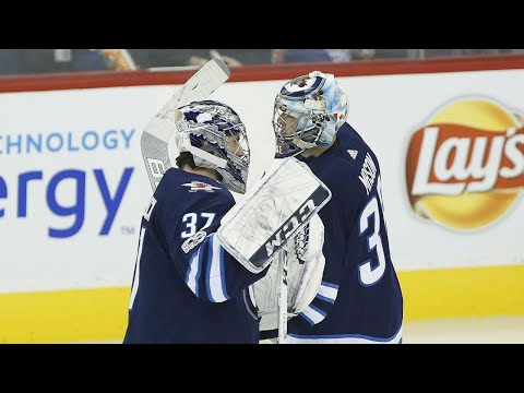 Tim and Sid: Did the Maple Leafs look very good or were Jets really bad?