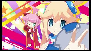 Mugen Souls Z PS3 Intro Song (HD)