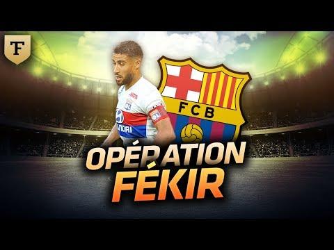 Fekir au Barça ? L'ambition démesurée de Ronaldo - La Quotidienne #144