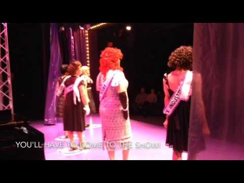 PAGEANT - Performance Footage from the Wings!