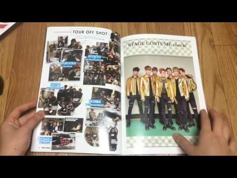 [[UNBOXING! แกะไปเห่อไป#15]] iKONIC JOURNAL Vol.1 - iKONIC JAPAN