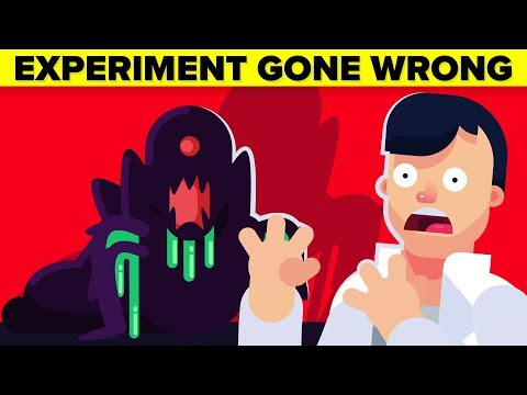 Science Experiments That Went Horribly Wrong