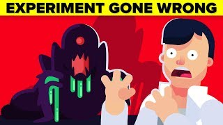 Download Science Experiments That Went Horribly Wrong Mp3 and Videos