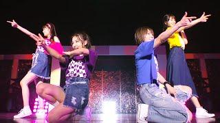 2019.6.2に行われた「Queentet LIVE 2019 in TOKYO」 @豊洲PITより M24 大声ダイヤモンド #QueentetLIVE2019inTOKYO □初のホールツアー!Queentet Summer ...