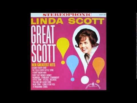 Linda Scott - Why Do Fools Fall In Love
