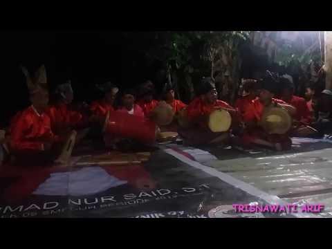 Gandrang Bulo Khas Makassar