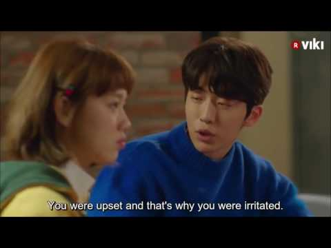 Weightlifting Fairy Kim Bok Joo: Jealous