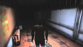 Silent Hill weird sound glitch (epsxe) странный глюк со звуком