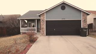 5732 Preminger Dr - Three Story, Two Bed, Two Bath, Two Car Garage