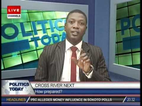 Cross River state elections; how prepared?