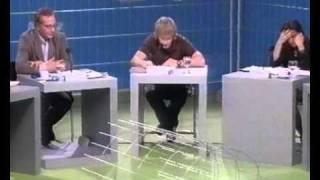 Ingeborg Bachmann Wettbewerb 1999