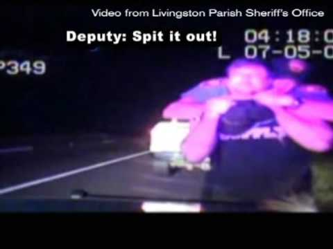 Traffic Stop Turns Fatal