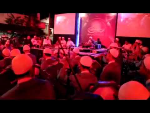 Mahabbatussholihin -  Hadroh Versi Reggae (Kreasi Tanpa Batas)