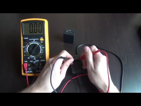 Обзор Зарядного устройства и аккумулятора для камеры Sony
