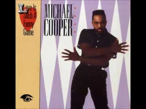 Michael Cooper - Dinner For Two