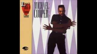 Michael Cooper ‎- Dinner For Two
