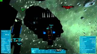 Space Engineers Survival, Episode 42, Completed Mining Parasite
