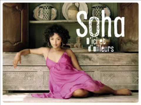Soha - Mil Pasos (sous-titré)