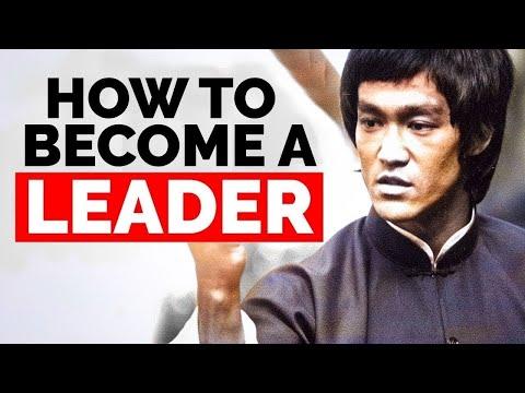 Bruce Lee's Insane Charisma