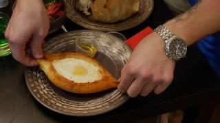видео кафе хачапури