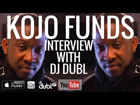 Kojo Funds Interview - Talks about beef with J Hus, making Dun Talkin'' with Abra & listens to WHO!?