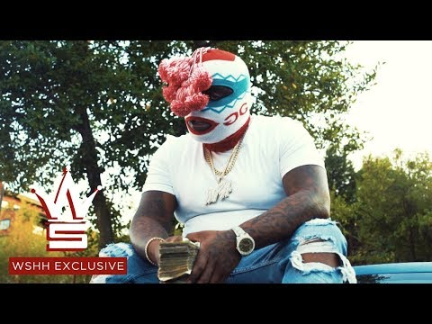 Peewee Longway On Dat Freestyle (WSHH Exclusive - Official M