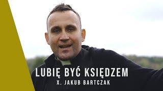 Ks. Jakub Bartczak - Lubię być księdzem prod. Atezu