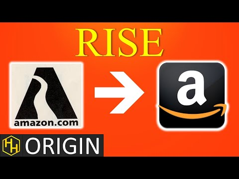 Amazon | The Origin Story | How Did Amazon Get To 636 Sales EVERY Second?