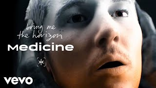 Смотреть клип Bring Me The Horizon - Medicine