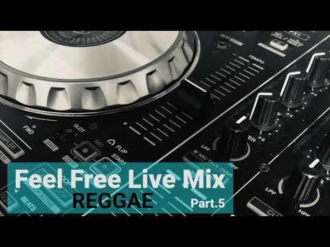 Download Feel Free Live Mix Part.5   KC CHOMORANMA SOUND