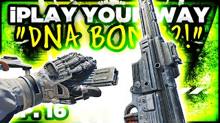 DNA BOMB CLASS?! - Most INTENSE Game of Advanced Warfare!